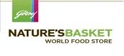 Naturebasket-Couponlisty