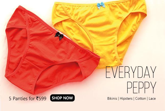 clovia panty offer