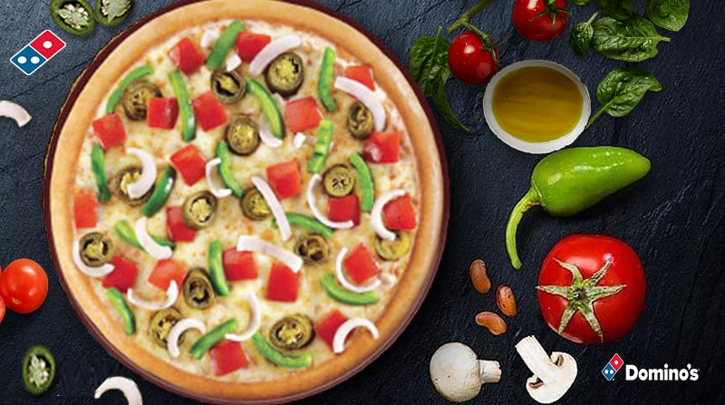 Domino's Today's Special - Flat Rs 300 SuperCash On Pizzas [Latest Offer]