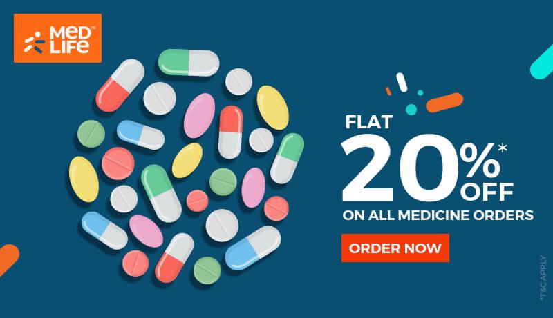 Medicine Order Online