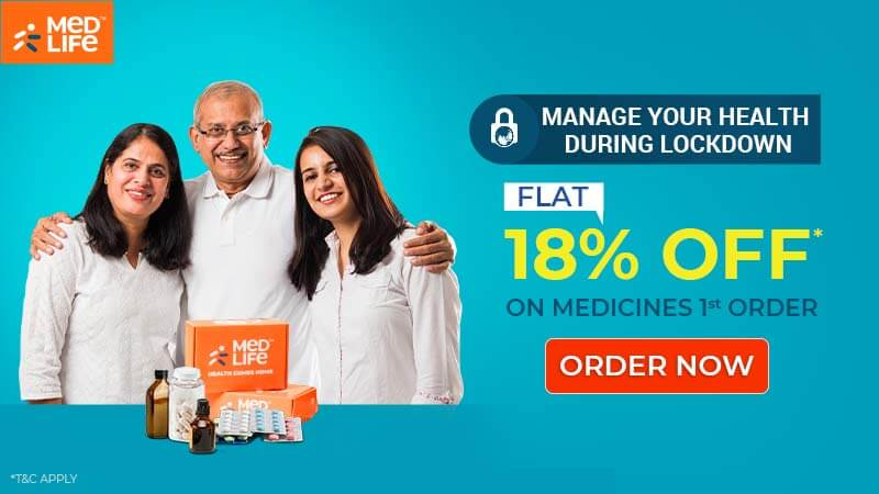 Medicine Offer today